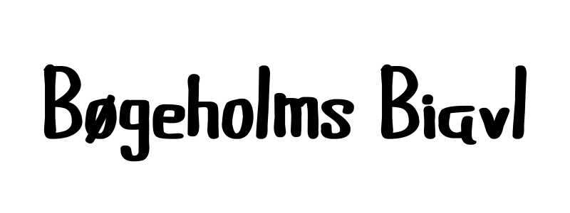 Bøgeholms Biavl